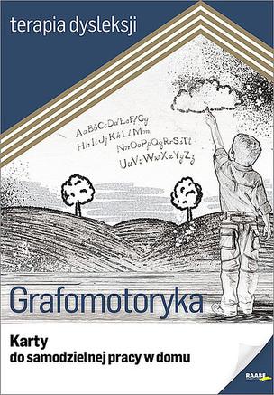 Grafomotoryka dla dzieci