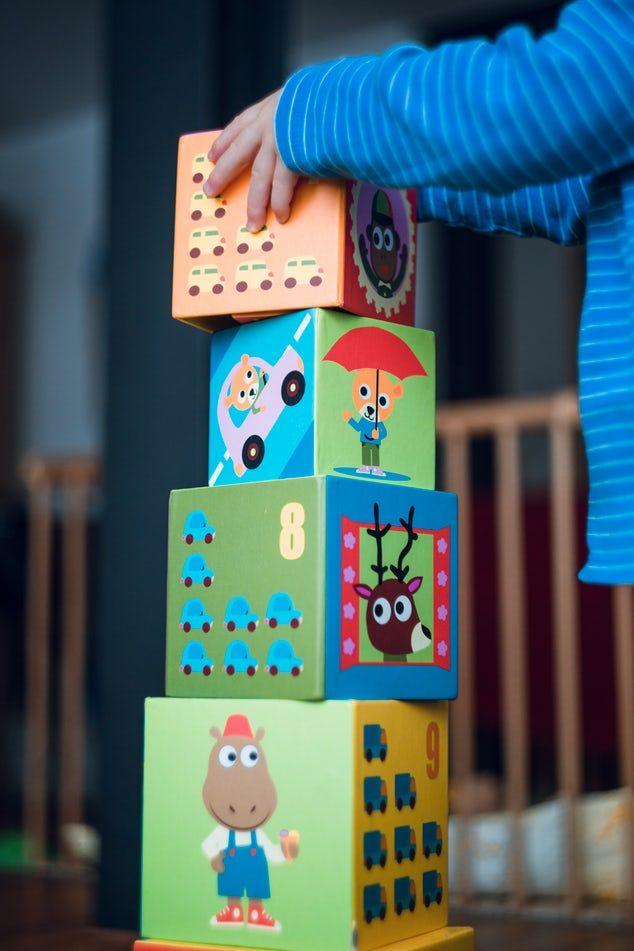 polskie zabawki uk